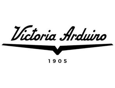 Victoria Arduino coffee machine